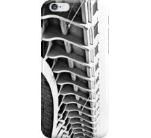 spina iPhone Case/Skin