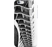 spina iPhone Case/Skin