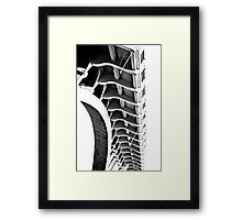 spina Framed Print