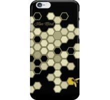 HIVE MIND iPhone Case/Skin