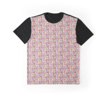 Heart Felt Words Graphic T-Shirt