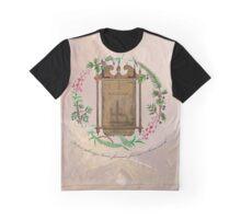 A. Malcolm Printer Graphic T-Shirt