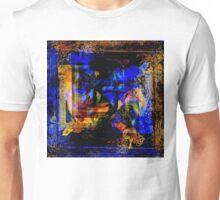 Fragmented Memories Unisex T-Shirt