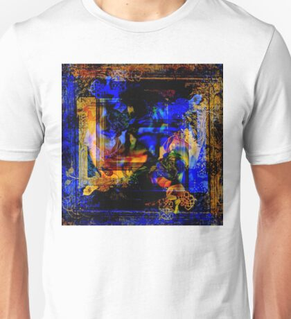 Fragmented Memories Unisex T-Shirt