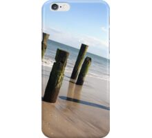 The Jersey Shore 11 iPhone Case/Skin