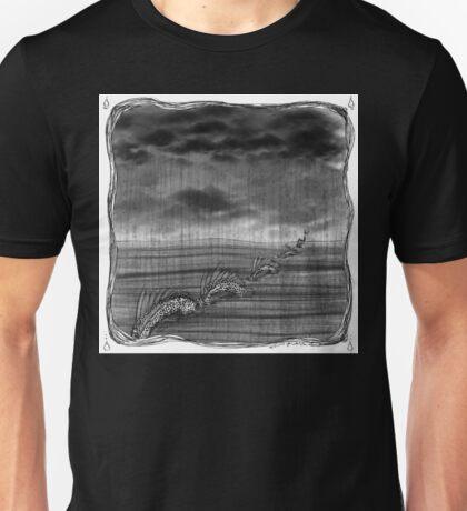 """Wet"" Unisex T-Shirt"