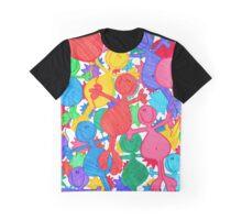 One Balloon Each... Graphic T-Shirt