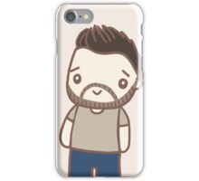 Gifted Chris iPhone Case/Skin