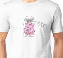 jar of hearts Unisex T-Shirt