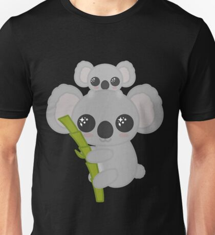koala bears Unisex T-Shirt