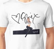Kylie Minogue Body Language Unisex T-Shirt