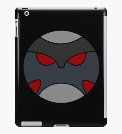 Krimzon Guard Emblem iPad Case/Skin
