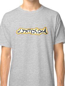 Summon Sign Classic T-Shirt