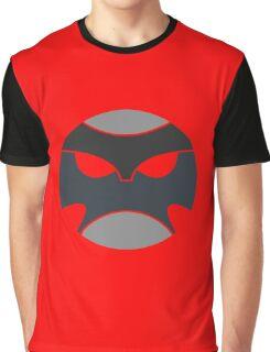 Krimzon Guard Emblem [Variant] Graphic T-Shirt