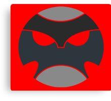 Krimzon Guard Emblem [Variant] Canvas Print