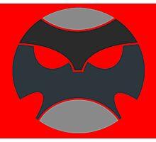 Krimzon Guard Emblem [Variant] Photographic Print