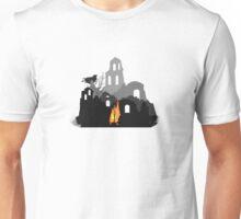 Firelink Shrine (DS1) Unisex T-Shirt