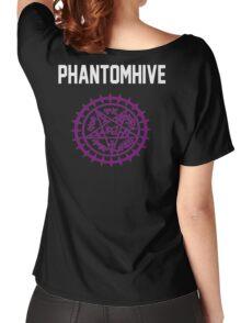Black Butler - Jersey (Phantomhive)  Women's Relaxed Fit T-Shirt