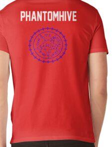 Black Butler - Jersey (Phantomhive)  Mens V-Neck T-Shirt