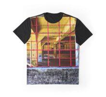 Facade15 Graphic T-Shirt