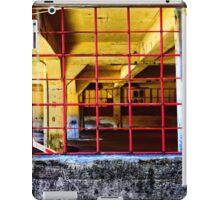 Facade15 iPad Case/Skin