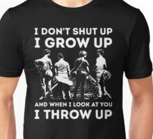 Stand by me T-Shirt Unisex T-Shirt