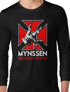 Mynssen Brazilian Jiu-Jitsu Long Sleeve T-Shirt