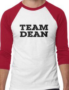 Team Dean Men's Baseball ¾ T-Shirt