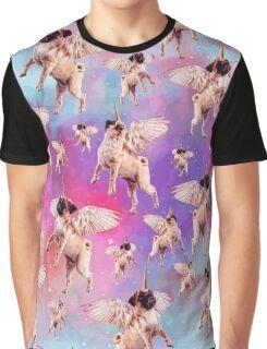 UNIPUG DREAMS Graphic T-Shirt