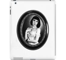 Frame iPad Case/Skin