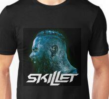 Skillet Unleashed Unisex T-Shirt