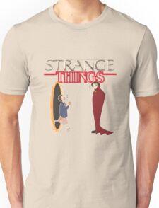 Strange Things Unisex T-Shirt