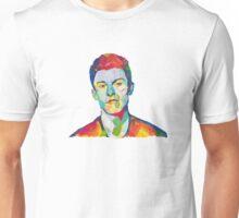 Rainbow Shawn Mendes Unisex T-Shirt