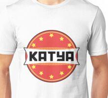 Katya Zamolodchikova Unisex T-shirt Unisex T-Shirt