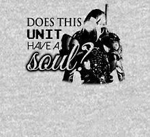 Does this Unit have a Soul? - Mass Effect Unisex T-Shirt