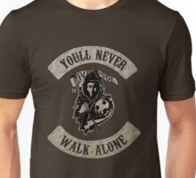 Sons of Anfield - You'll Never Walk Alone Unisex T-Shirt
