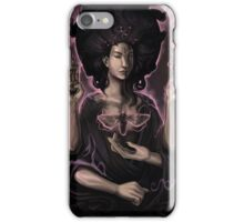 the gate and key iPhone Case/Skin
