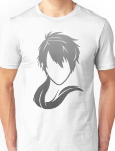 Zen Silhouette - Mystic Messenger  Unisex T-Shirt