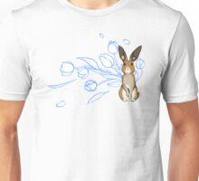 Chinese Zodiac - Hare Unisex T-Shirt