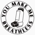 Asthma - Breathless by no-doubt