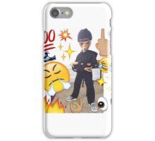 Lil Mayo iPhone Case/Skin
