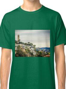 Telegraph Hill Classic T-Shirt