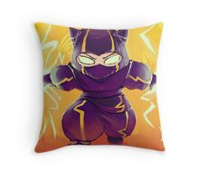 Kennen The Thunder Lord Throw Pillow