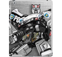 Prowl Checking In iPad Case/Skin