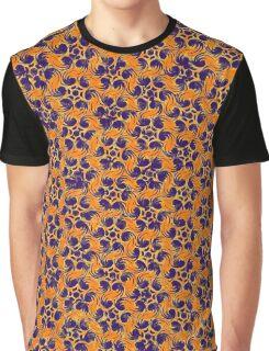 Peshawar Pseudo-Brockade Graphic T-Shirt