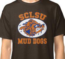 SCLSU Mud Dogs Classic T-Shirt