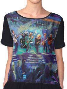 Sydney Blues and Roots - StarS live Women's Chiffon Top