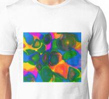 Blueberry Smoothie Unisex T-Shirt