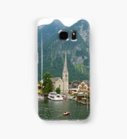 Salzkammergut, Austria Samsung Galaxy Case/Skin
