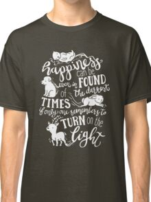 Spirit Animals Classic T-Shirt